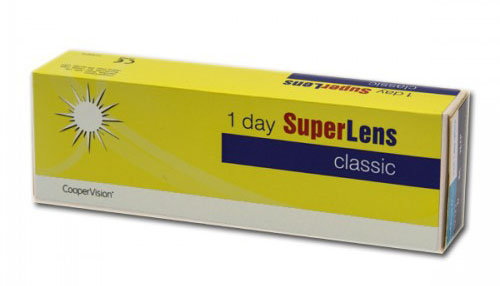 1day superlens classic